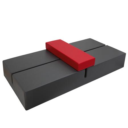 speakers corner sitzlandschaft smv. Black Bedroom Furniture Sets. Home Design Ideas