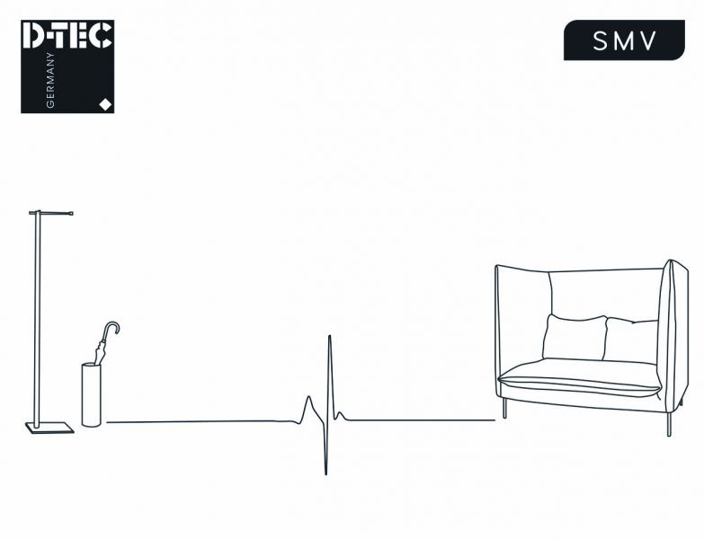 smv wird exklusiver vertriebspartner f r d tec garderoben. Black Bedroom Furniture Sets. Home Design Ideas